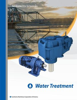 Water Treatment Brochure Thumbnail