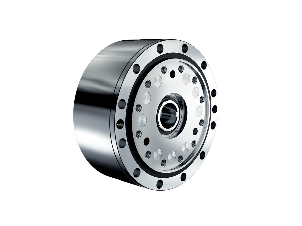 F2C-A Gear with integral tapered roller bearing