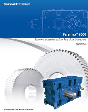icon of the paramax brochure
