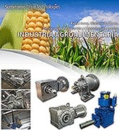 Cover brochure agrofood