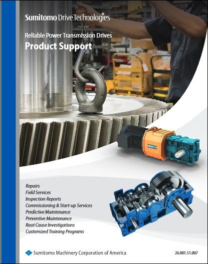 Product Support Brochure Image Thumbnail