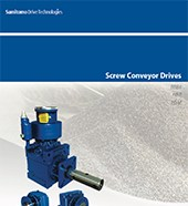 screw conveyor drives thumbnail