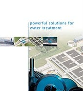 Hansen Water Treatment Applications Brochure Thumbnail