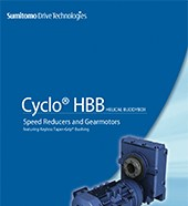 Cyclo HBB Gearmotor and Reducer Full Catalog thumbnail