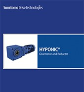 Hyponic Gearmotor Catalaog thumbnail