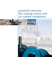 Cooling Tower Applications Brochure thumbnail
