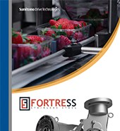 Fortress Stainless Steel Brochure Thumbnail