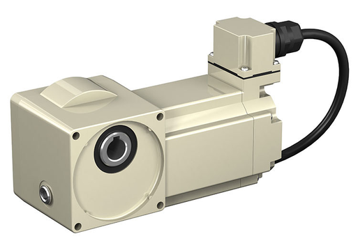 HYPONIC _Hollow Shaft_Gearmotor_25W