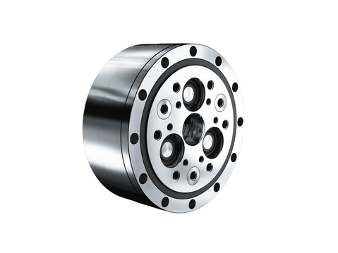 F2C-T cylindrical housing with integrated tapered roller bearings