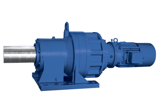 COMPOWER Planetary Gear Drive DP1000 Series Gearmotor