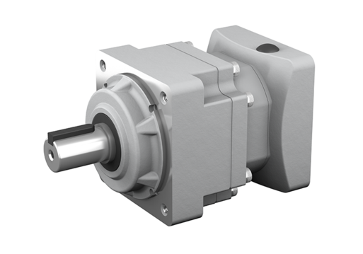 Planetary Gear Reducer for Servo Motors IB Series PE Type_Solid