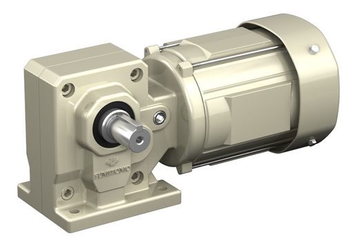 HYPONIC _Solid Shaft_Gearmotor_0.2kW