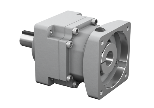 Planetary Gear Reducer for Servo Motors IB Series PE Type_Frange
