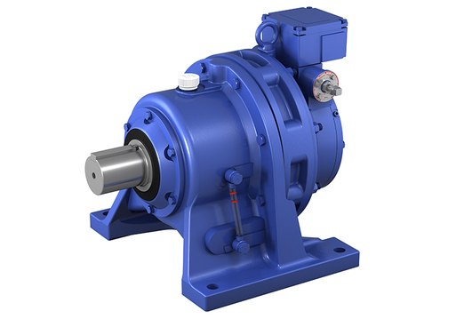 CYCLOSpeed Reducer with Torque Limiter (Reducer)